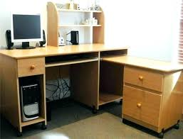 home office desk corner. Office Desk Ideas Corner Home Desks Computer That Make More Spirit Best