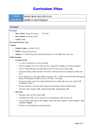 Excel Resume Template User Acceptance Test Templates User Acceptance Testing Template 21