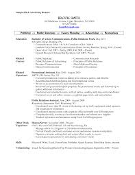 Server Resume Sample Resume Templates