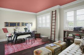 office wall color combinations. home office wall color plain pair a bold like nightfall 1596 with combinations c