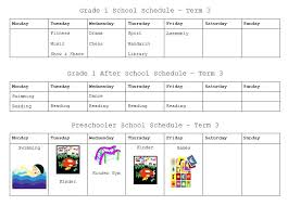 Class Schedule Excel Template Download Make Class Schedule Template Online College Maker A Free Weekly