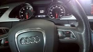 Audi Q5 Oil Light 2011 Audi A5 Oil Light Reset