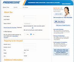 50 unique progressive auto insurance declaration page