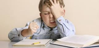 Системно векторная психология Что делать когда любая контрольная  Стресс контрольная работа