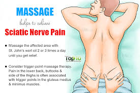 ease pain lower back