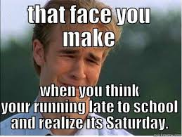 that face you make - quickmeme via Relatably.com