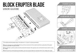guide dogie s comprehensive asicminer blade setup see diagrams for v1 and v2 blades to which two pins to short a paper clip