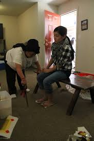 hmong shamanism rituals