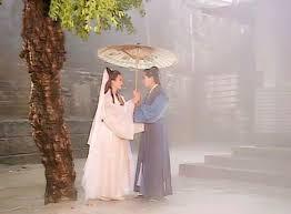 十對撐傘「古裝情侶」,趙麗穎、李易峰唯美浪漫,卻不及他們經典- 每日頭條