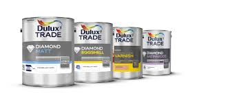 Dulux Trade Upgrades Its Diamond Products Builders