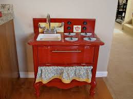 Childrens Wooden Kitchen Furniture 1000 Images About Kids Kitchen Redo On Pinterest Children Play