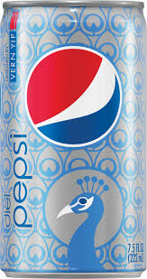 Pepsi Can Designs New Limited Time Only Diet Pepsi Can Designed Exclusively By