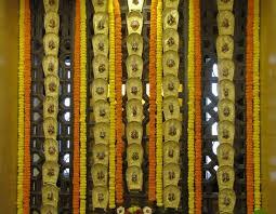 ganpati decoration ideas at home ganesh pooja decoration
