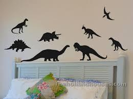 dinosaurs wall stickers bedroom on dinosaur bedroom wall stickers with dinosaurs wall stickers bedroom home design area