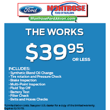 ford works montrose ford fairlawn