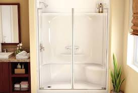 cost to replace bathtub with shower stall large size of to replace bathtub with walk in