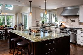 Kitchen And Home Interiors Interior Surprising Picture Of Colorful Kitchen Design And