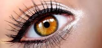 What is the difference between amber and hazel eyes? - Quora
