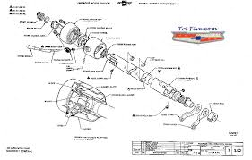 chevy truck steering column diagram wiring diagram libraries technical 1957 chevy 3100 steering wheel horn components thechevy truck steering column diagram 13