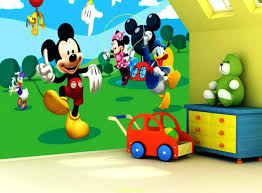 sofa ideas mickey mouse clubhouse wall decals best home design 7