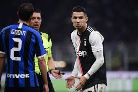 This video is provided and hosted by a 3rd party server.soccerhighlights helps you discover publicly available material throughout the internet and as. Juventus Vs Inter Milan Set For March 8 After Postponement Over Coronavirus Bleacher Report Latest News Videos And Highlights