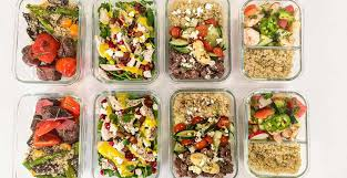 clean eating meal plan full 21 day
