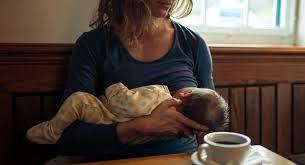 Baby Milk Intake Chart Nhs Caffeine And Breastfeeding Babycentre Uk