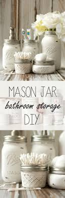 Decorative Mason Jars For Sale Mason Jar Bathroom Storage Accessories Mason Jar Bathroom 61