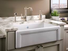 Kitchen Sink Faucet Kitchen Sinks And Faucets Heavy Brass - Kitchen faucet ideas