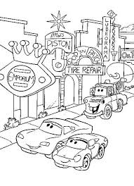 Small Picture Cars 2 Jeff Corvette Printable Coloring Page Coloring Book