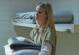 Justified' Season 5 Preview — Joelle Carter on Ava, Prison, Boyd, Raylan |  TVLine