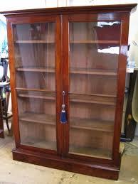 dark mahogany furniture. Victorian Antique Dark Mahogany Wood Bookcase Display Cabinet Bookshelf Shelf Unit C.1880-1900 Furniture H