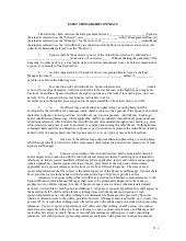 sponsorship agreement sponsorship contract