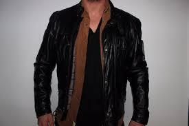 belstaff leather biker jacket men s vintage leather jacket steve mcqueen new the new m