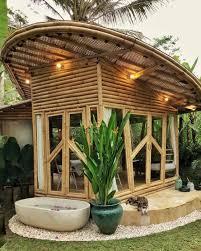 Jangan lupa tonton video tutorial lainya ya dan dukung channel ini agar semakin berkambang. 35 Contoh Desain Rumah Bambu Elegan Dan Minimalis