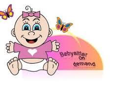 Babysitter Logo Design A Logo For New Babysitting Business Freelancer