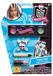 monster high frankie stein makeup kit child
