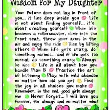 Graduation Quotes For Daughters From Parents QuotesGram Words Adorable Graduation Quotes For Daughter