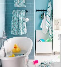 Bathroom Toys Storage Pamper Space Or Fun Kids Bathroom Have Both