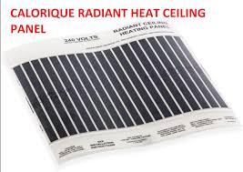 In Slab Radiant Heating Design Radiant Heat Temperatures What Temperature Settings Are