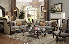 Fancy Living Room Furniture Set Perfect Old Fashioned 89 In New Old Fashioned Living Room Furniture