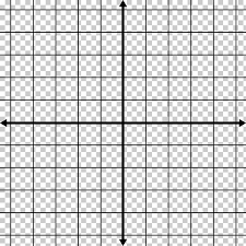 Cartesian Coordinate System Graph Paper Graph Of A Function