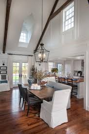 Elements To Cape Cod Style Cape Cod Style And Hgtv - House and home dining rooms