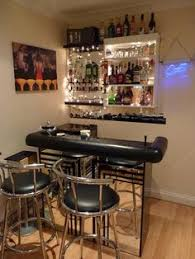 12 ways to store display your home bar interior design store