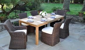 Exceptional Kingsley Bate: Elegant Outdoor Furniture