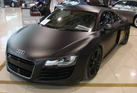 black audi. matte black audi u003eu003e r8 v10 from china carnewschina com auto