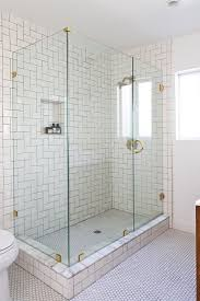 bathroom clear glass shower design ideas with home depot doors enclosures white bathroom showers glass