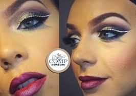 ballroom dance peion makeup makeup nuovogennarino