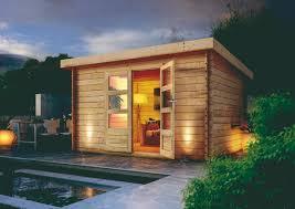 Gartenhaus Set Loisach 7 Farbe Naturbelassen Inkl Dachschindeln