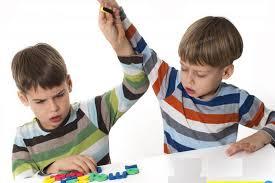 راهکارهای مفید و سازنده برای دعوای کودکان بر سر اسباب بازی - خبرگزاری حوزه